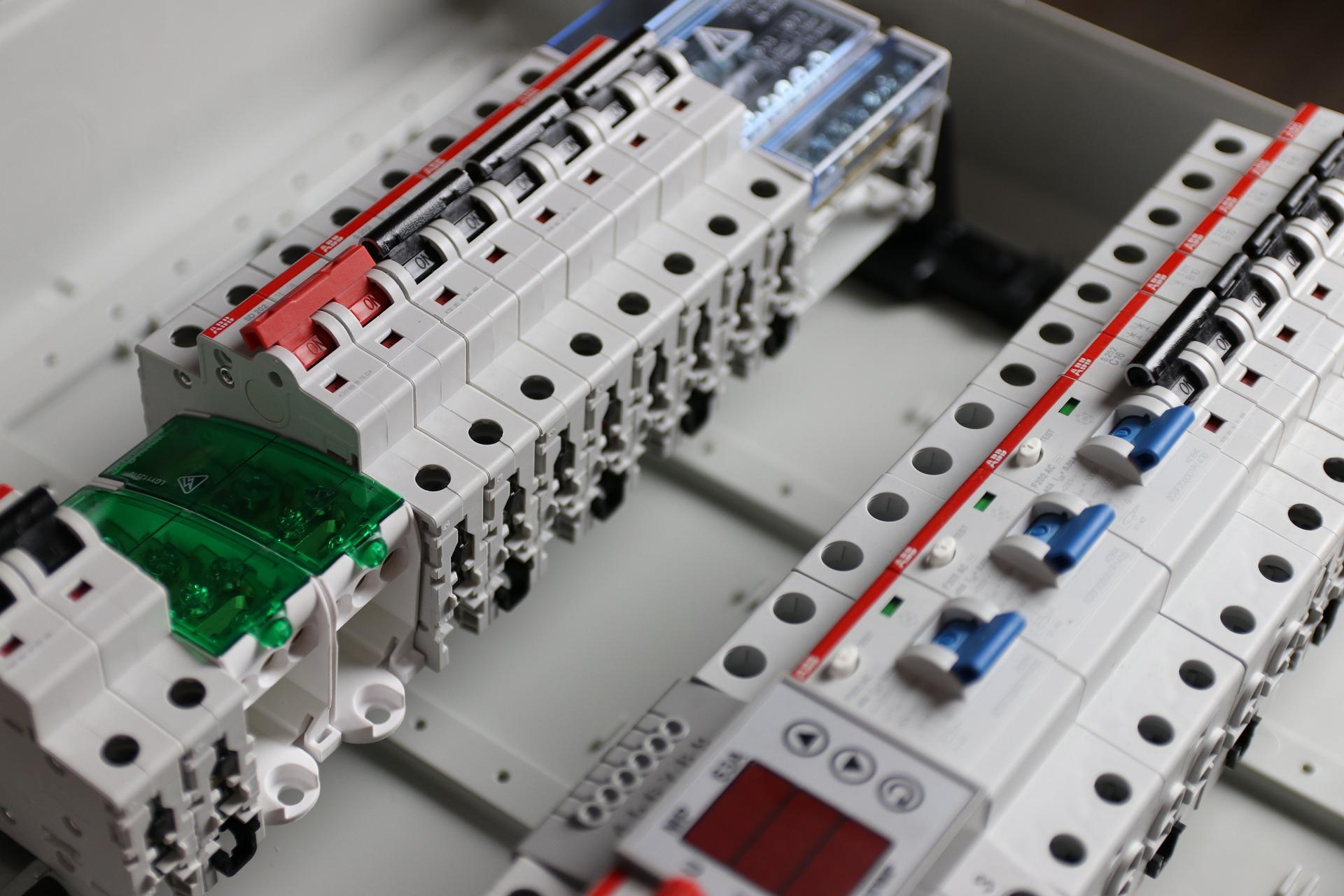 Elektroinstalācijas projekts